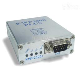 Wholesale KWP2000 ECU Plus Flasher KWP Plus Automotive Diagnostic Tools Tuning Tuner OBD KWP2000 programmer tool