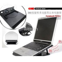 Wholesale Adjustable Laptop Cooling Pad Cooler Stand with Fans Degree for Notebook