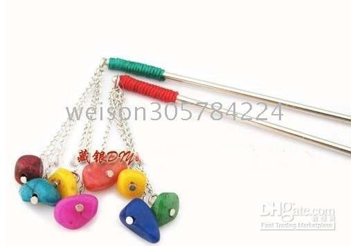 Wholesale mix Scarves Button hijab pins