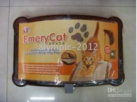Wholesale New Arrival Emery Cat Board Cat Scratcher Now your cat can trim their own claws