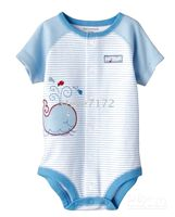 for Summer Bodysuit Summer First moments rompers baby romper outfits onesies garments bodysuit pants tops jumper jumpsuit ZW157