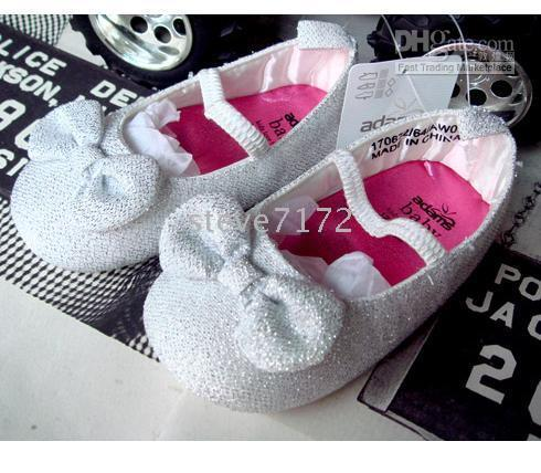 Wholesale Baby First Walker Shoes girls Casual Shoes gym boot sandal training shoes anti skid loafer CL685