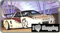 Cheap Racing car style whole Car Decal Sticker Auto Decals Stickers ZC0064