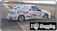 Cheap Racing car style whole Car Decal Sticker Auto Decals Stickers ZC0081
