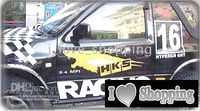 Cheap HKS WOLF RACING SUV whole Car Decal Sticker Auto Decals Stickers ZC0100