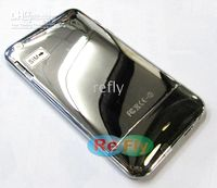 Wholesale AIR PHONE MP3 NO Ultrathin mm inch HD Screen Back cover all stainless steel