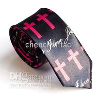 Wholesale men s ties men s narrow necktie Casual men s neckties cravat men tie colors mixed