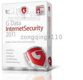 Wholesale G Data Internet Security months Users days pc IN STOCK