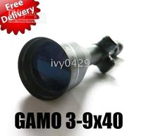 Wholesale 100 Brand New amp Good Quality of Gamo x40 riflescopes Rifle scopes Air Rifle Scope