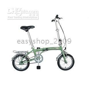 Wholesale FS04 Folding inch high strength tensile steel V brake bike