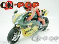 Wholesale metal nitro gas RC bike RC motorcycle CC engine alloy toy radio remote control motorbike toy