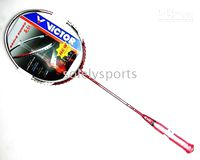 Wholesale 6 pieces victor Badminton Racquets Brave Sword