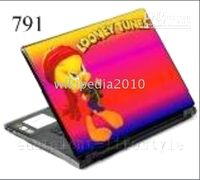 Wholesale Free shiping Laptop Skin Tweety Bird amp Friends Series Designs