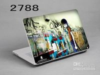 Wholesale new arrival laptop Skin Decal skins for notebook Protective Sticker MN