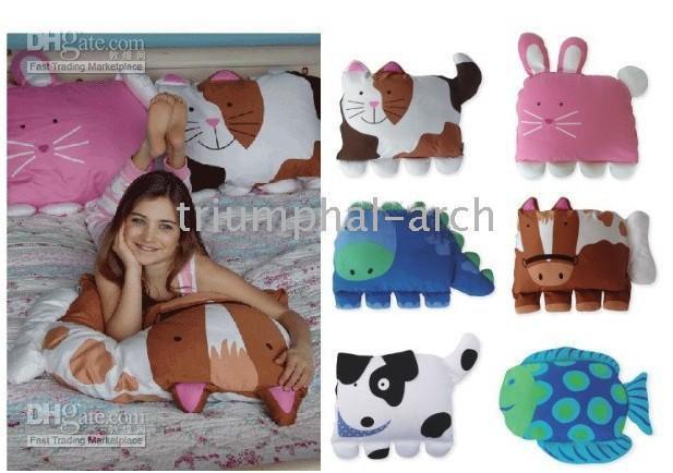 Wholesale 20pcs doomagic Children s Nursery Bedding pillowcase sheet Pillows covers weeping willow sheath