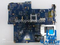 Wholesale original Sony Vaio M610 MBX A1314342A P VGN AR series VGN AR41S laptop motherboard