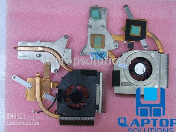 Wholesale Brand New Hot Sale CPU Fans for HP Pavilion dv5 INTEL CPU Heatsink amp Fan Independent