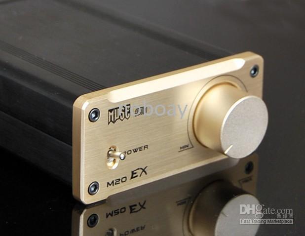 Wholesale Audio TA2020 Digital Power Amplifier mm Aluminum Panel TOKO inductors digital amplifier