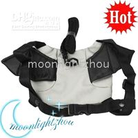 Wholesale Bat Anti lost baby carrier infant belt safety Accessories baby bags toddler mini bag
