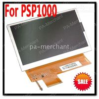 Wholesale Replacement LCD Screen Display for SONY PSP1000 PSP Repair Parts Brand New by EMS