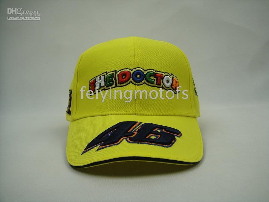 Wholesale 46 THE DOCTOR sun and Moon Motorcycle Sun Cap piece per