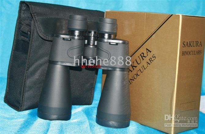 60x90 binoculars - Brand sakura x90 binoculars high powered HD Night and day grandsky new