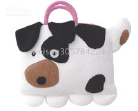 Wholesale free ship new arrival kids Animals pillow carry alongs