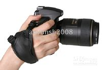 Wholesale 2010 best quality MATIN All SLRS Wrist Hand Grip Strap Straps for Cameras