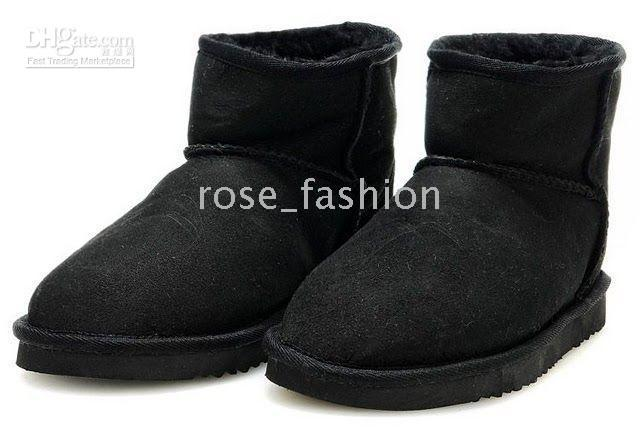 Wholesale Classic Baby amp kids Boot children s boots with R on bottom girls boots colors
