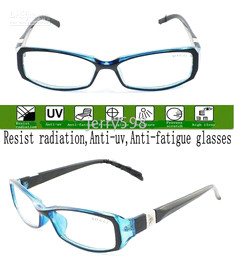 Wholesale 0079 PC anti radiation glasses goggles anti fatigue eyewear eyeglasses frame glasses frame
