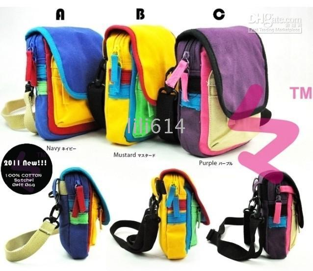 Wholesale 2011 NEW Children s Aslant bag Kids Messenger Bag Hand bags Schoolbag school bag children