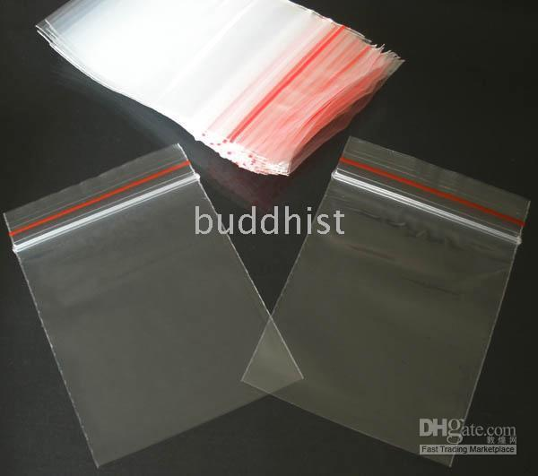 Jewelry Pouches,Bags polypropylene bags - 1000pcs x2 quot PP Polypropylene Plastic Transparent Self Sealing Bags Bag Keep Out of Dust amp Wet Air