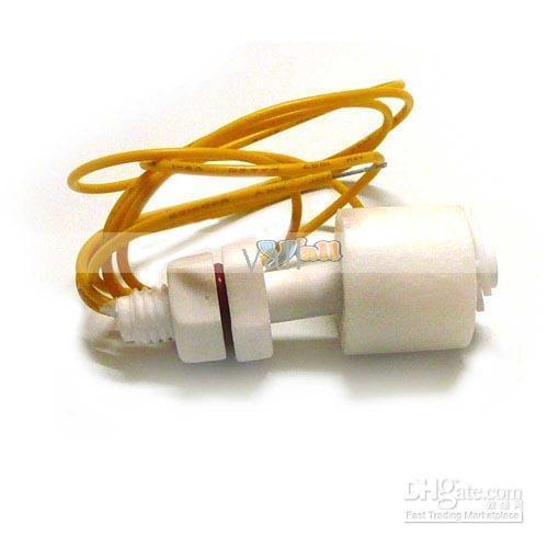 Wholesale Liquid Water Level Sensor Horizontal Float Switch E00001
