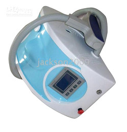 Wholesale WholesaleTATTOO EYEBROW REMOVAL Q SWITCH YAG LASER MACHINE SPA