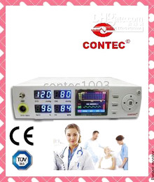 Wholesale CMS NIBP Monitor Patient monitor With CE