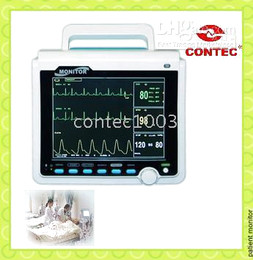 CMS 6000 Patient Monitor 3 parameters--ce arpproved