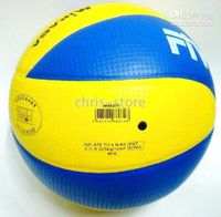 Wholesale New MIKASA MVA200 volleyball PVC leather soft touch good quality