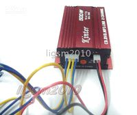 Wholesale China Made W Stereo Power AMP RCA Amplifier for Car Boat Motorcycle