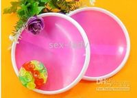 Wholesale suction cup set party fun new toys four color hot seller Stick cricket plastic ball