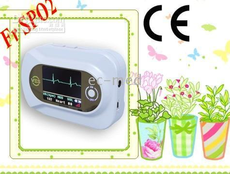 Wholesale Visual Electronic Stethoscope CMS VE CE Approved Free SPO2 R Probe