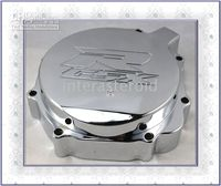 Wholesale 2005 GSXR Chrome Billet Aluminum Stator Engine Cover
