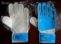 Wholesale Goalkeeper Gloves Soccer Gloves Soccer Glove Football Gloves Goalie Gloves Sports Glove HIGH quality