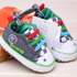 2013 New Baby First Walker Shoes baby prewalker Leopard shoe