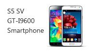 S5 SV GT-I9600 Smartphone