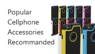 Popular Cellphone Accessories Recommanded