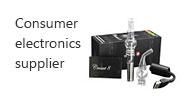 Consumer electronics supplier