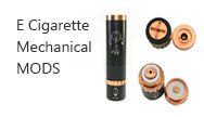 E Cigarette Mechanical MODS