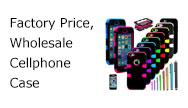 Factory Price,Wholesale Cellphone Case