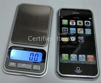 Wholesale 500g g IPS Series Most Popular Digital Pocket Scale