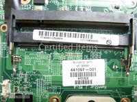 Wholesale laptop motherboard main board for HP TX1000 TX1200 TX1300 TX1400